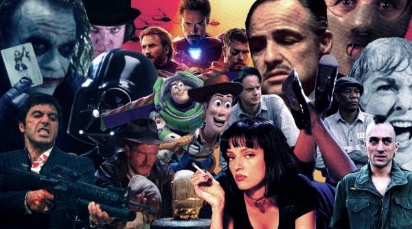 Лучшие фильмы всех времён